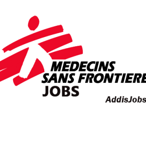 CLINICAL OFFICER JOB at MSF