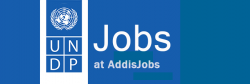Operations Manager at UNDP