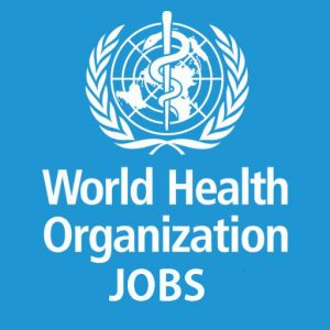 WHO - Wold Health Organization