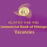 Commercial Bank of Ethiopia