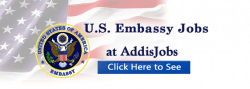 Driver/Chauffeur Job at US Embassy Addis Ababa, Ethiopia