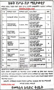teachers job in addis ababa addisjobs